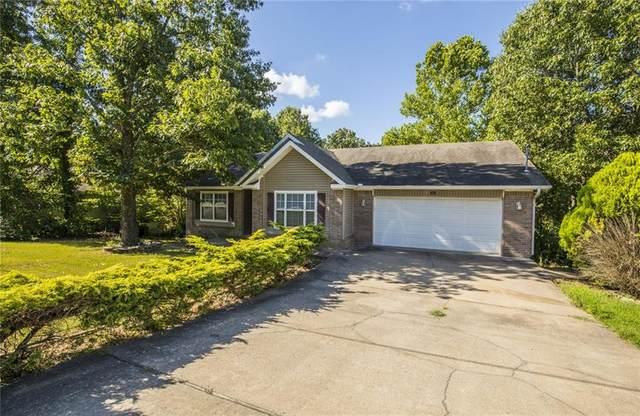 69 Sherlock Drive, Bella Vista, AR 72715 (MLS #1154377) :: McNaughton Real Estate