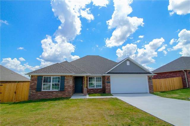 2105 Cedar Circle, Gentry, AR 72734 (MLS #1154421) :: Five Doors Network Northwest Arkansas