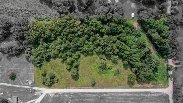 5.80AC Bullock Road, Bentonville, AR 72712 (MLS #1154431) :: McNaughton Real Estate