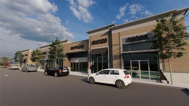 2920 S Champions Drive, Rogers, AR 72758 (MLS #1154455) :: McNaughton Real Estate