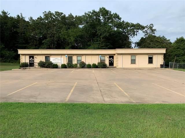 1000 E Main Street, Lamar, AR 72846 (MLS #1154465) :: PMI Heritage Real Estate Group