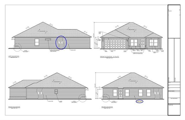 2 Duddington Lane, Bella Vista, AR 72714 (MLS #1154650) :: Jessica Yankey | RE/MAX Real Estate Results