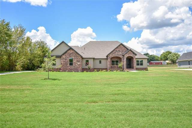 11767 Giles Road, Farmington, AR 72730 (MLS #1154701) :: Five Doors Network Northwest Arkansas