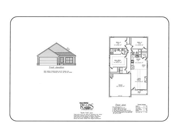 5375 Southwood Avenue, Springdale, AR 72764 (MLS #1154724) :: Jessica Yankey | RE/MAX Real Estate Results