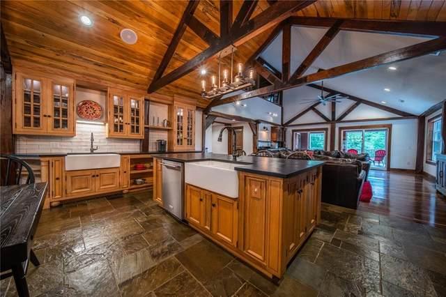 4696 Little Missouri Road, Pineville, MO 64856 (MLS #1154727) :: McNaughton Real Estate