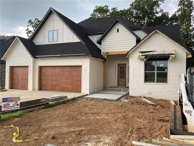 3210 Laurel Circle, Centerton, AR 72719 (MLS #1154744) :: McNaughton Real Estate
