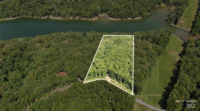 Lot 7 Tomahawk Trail, Rogers, AR 72756 (MLS #1154842) :: McNaughton Real Estate