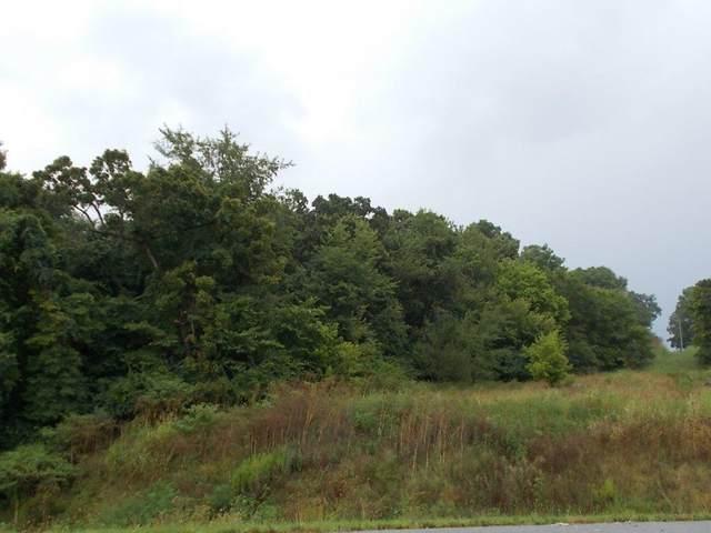 714 & 823 Willard Lane, Lowell, AR 72745 (MLS #1154913) :: Five Doors Network Northwest Arkansas