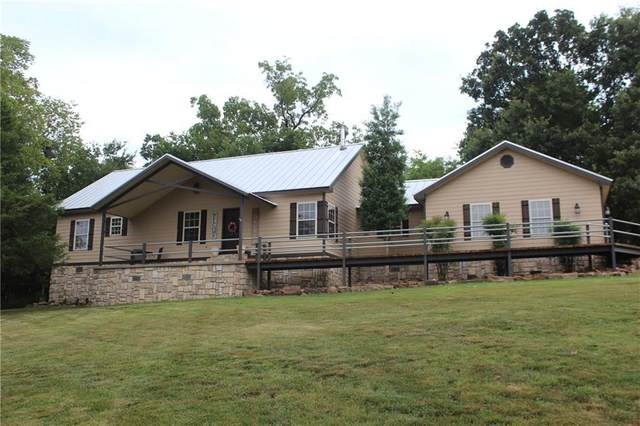 20057 Keck Road, Siloam Springs, AR 72761 (MLS #1155000) :: Five Doors Network Northwest Arkansas