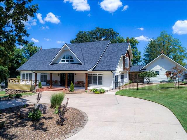 507 Chattin Circle, Cave Springs, AR 72713 (MLS #1155124) :: McNaughton Real Estate