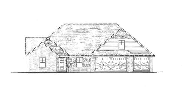 1651 Bristol Lane, Centerton, AR 72719 (MLS #1155134) :: McNaughton Real Estate