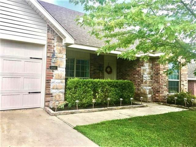 2841 Chip Shot Drive, Farmington, AR 72730 (MLS #1155138) :: Five Doors Network Northwest Arkansas