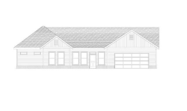 1521 Westridge Lane, Centerton, AR 72719 (MLS #1155139) :: McNaughton Real Estate