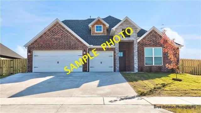1140 Hope Street, Centerton, AR 72719 (MLS #1155144) :: McNaughton Real Estate