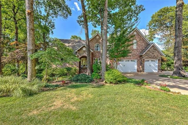15 Ravenshoe Road, Rogers, AR 72756 (MLS #1155162) :: Five Doors Network Northwest Arkansas