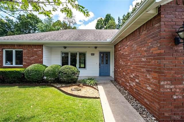 1589 Windsor Avenue, Springdale, AR 72764 (MLS #1155180) :: Five Doors Network Northwest Arkansas