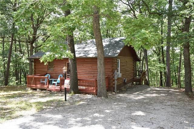 308 Hummingbird Lane, Eureka Springs, AR 72632 (MLS #1155200) :: McNaughton Real Estate