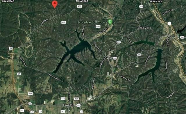 Ironside Lane, Bella Vista, AR 72715 (MLS #1155240) :: Jessica Yankey   RE/MAX Real Estate Results