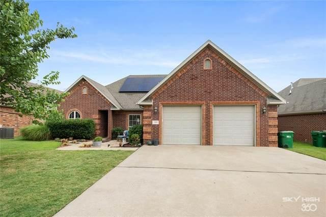 1151 Medway Lane, Centerton, AR 72719 (MLS #1155271) :: Jessica Yankey | RE/MAX Real Estate Results