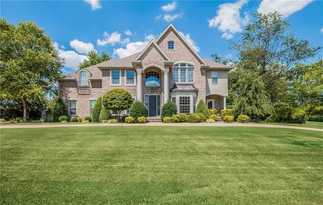 4129 Caerleon Circle, Bentonville, AR 72713 (MLS #1155274) :: McNaughton Real Estate