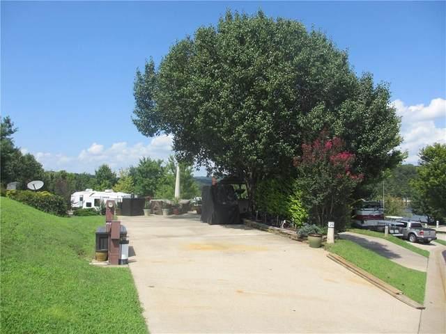 1229 County Road 663 - 257, Oak Grove, AR 72660 (MLS #1155282) :: McNaughton Real Estate