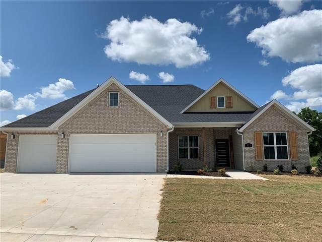 335 Waterfall Lane, Springdale, AR 72762 (MLS #1155305) :: Five Doors Network Northwest Arkansas