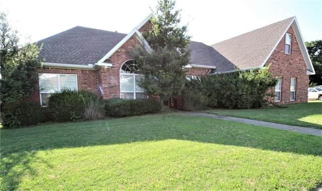 11293 Club House Parkway, Farmington, AR 72730 (MLS #1155380) :: Five Doors Network Northwest Arkansas