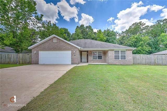 67 E Rob Street, Farmington, AR 72730 (MLS #1156438) :: Five Doors Network Northwest Arkansas
