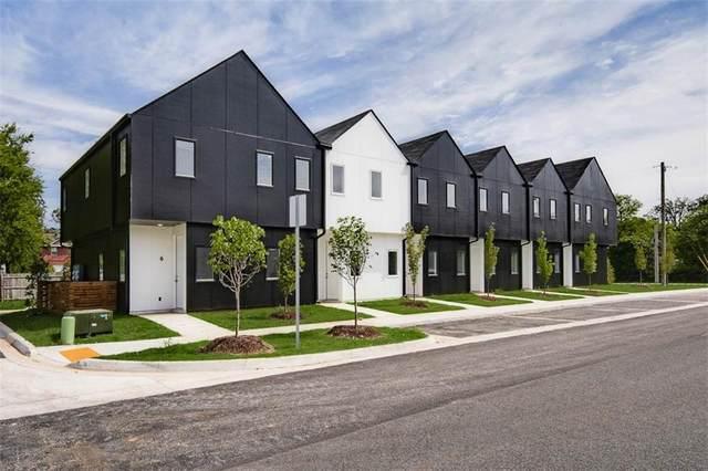 600 SW 6th Street, Bentonville, AR 72712 (MLS #1156446) :: Five Doors Network Northwest Arkansas