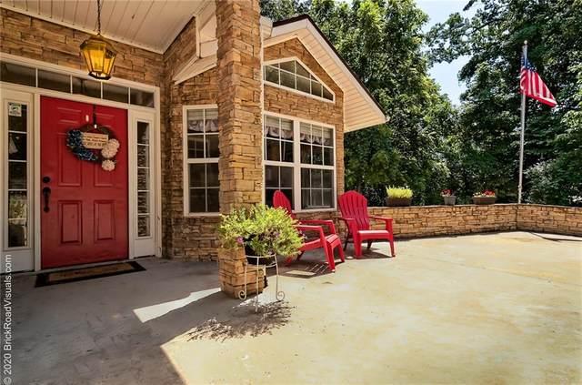 27 Wentworth Drive, Bella Vista, AR 72715 (MLS #1156465) :: Annette Gore Team   RE/MAX Real Estate Results