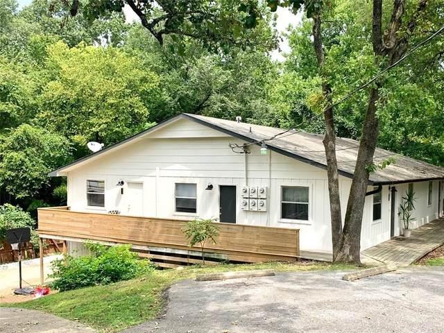 1520-1530 Bella Vista Road, Bentonville, AR 72712 (MLS #1156488) :: Five Doors Network Northwest Arkansas