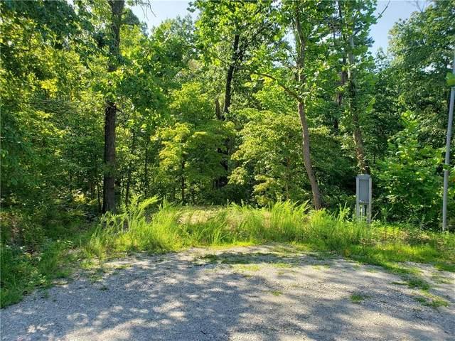 -- Woore Lane, Bella Vista, AR 72714 (MLS #1156506) :: McNaughton Real Estate