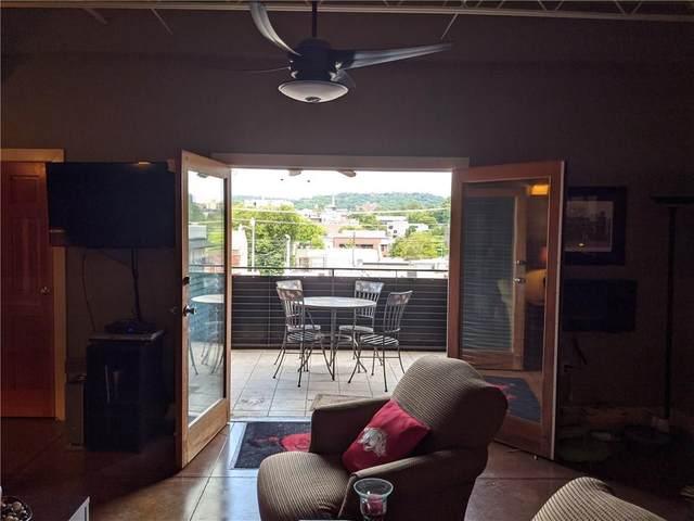 644 Dickson Street, Fayetteville, AR 72701 (MLS #1156543) :: McNaughton Real Estate
