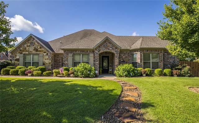2333 Eiffel, Fayetteville, AR 72704 (MLS #1156560) :: McNaughton Real Estate