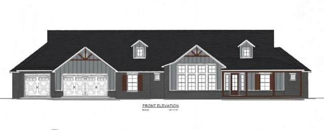 18850 Patriots Dream Drive, Siloam Springs, AR 72761 (MLS #1156582) :: McNaughton Real Estate