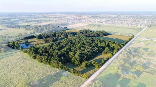 Kinyon Road, Centerton, AR 72719 (MLS #1156598) :: McNaughton Real Estate
