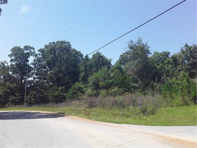 Posy Mountain Drive, Rogers, AR 72756 (MLS #1156600) :: McNaughton Real Estate