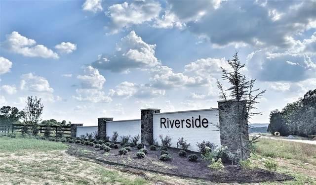1301 Blue Springs Road, Fayetteville, AR 72703 (MLS #1156676) :: McNaughton Real Estate