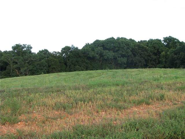 Lot 6 NW Hidden Cove, Bentonville, AR 72712 (MLS #1156679) :: McNaughton Real Estate