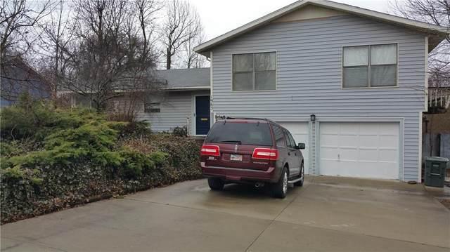 1963 N Lisa Lane, Fayetteville, AR 72703 (MLS #1156693) :: McNaughton Real Estate
