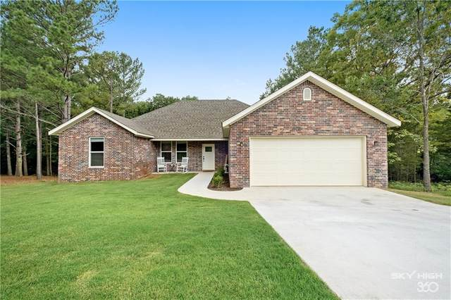 15 Stirling Lane, Bella Vista, AR 72715 (MLS #1156703) :: McNaughton Real Estate