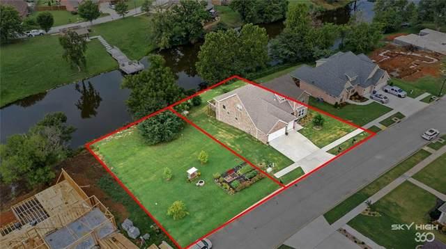 Spyglass, Fayetteville, AR 72701 (MLS #1156740) :: McNaughton Real Estate