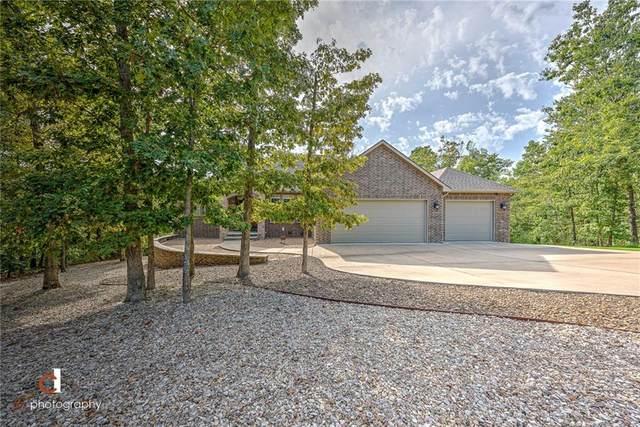 4 Iona Circle, Bella Vista, AR 72715 (MLS #1156748) :: McNaughton Real Estate