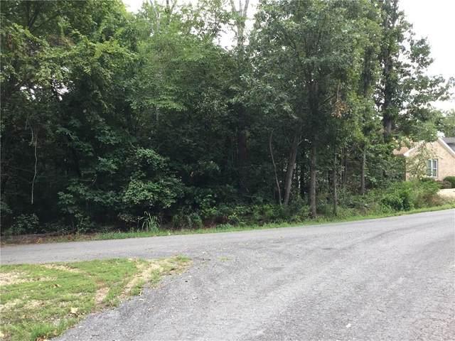 14 Torrido Lane, Bella Vista, AR 72715 (MLS #1156763) :: McNaughton Real Estate