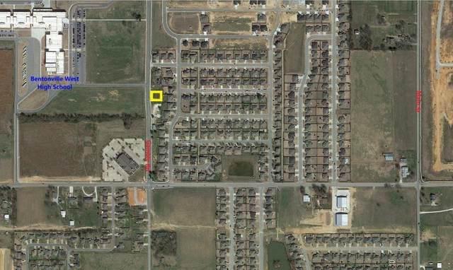 10516 Gamble Road, Centerton, AR 72719 (MLS #1156778) :: Five Doors Network Northwest Arkansas