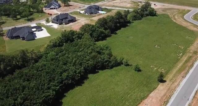 1851 Park Place Lane, Centerton, AR 72719 (MLS #1156794) :: Jessica Yankey | RE/MAX Real Estate Results