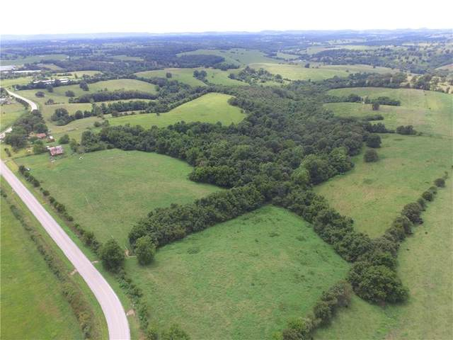 Hwy 311, Green Forest, AR 72638 (MLS #1156961) :: Five Doors Network Northwest Arkansas