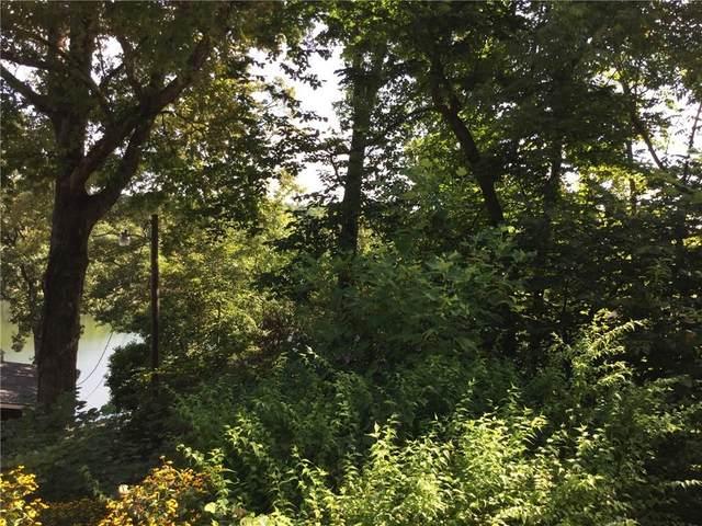 46 Swanage Drive, Bella Vista, AR 72715 (MLS #1156967) :: Five Doors Network Northwest Arkansas