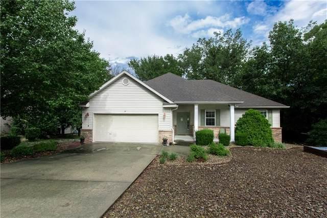 11 Breeghle Lane, Bella Vista, AR 72714 (MLS #1156968) :: Five Doors Network Northwest Arkansas