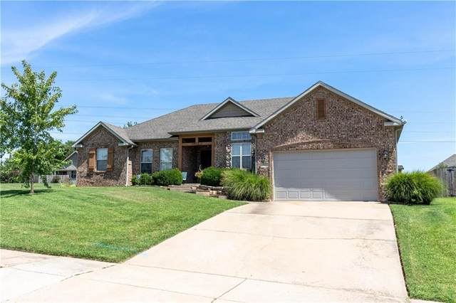 3273 Kibbe Cove, Springdale, AR 72764 (MLS #1157412) :: Jessica Yankey | RE/MAX Real Estate Results